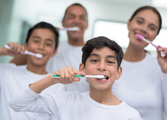 Personalised Oral Care
